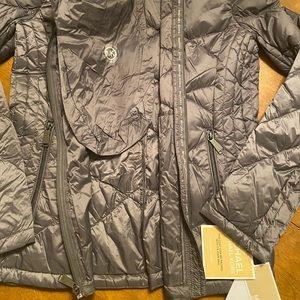 Brand new MK jacket